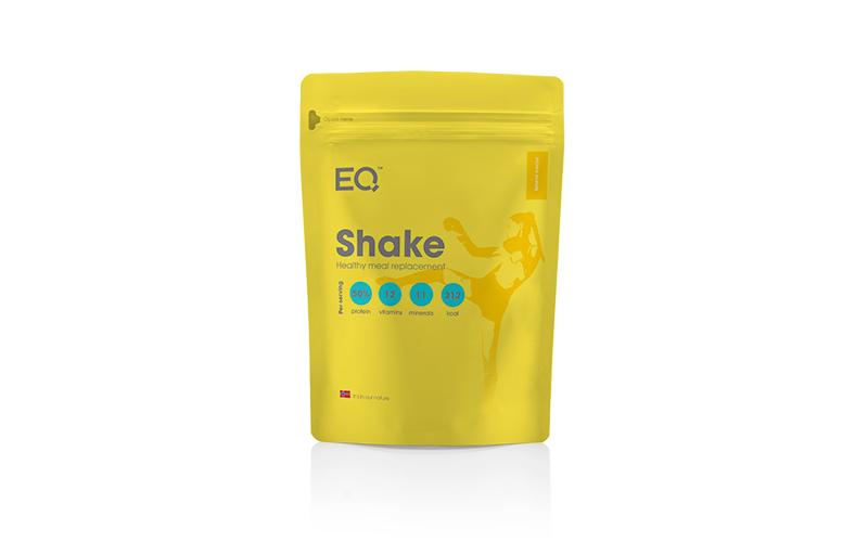 banán shake