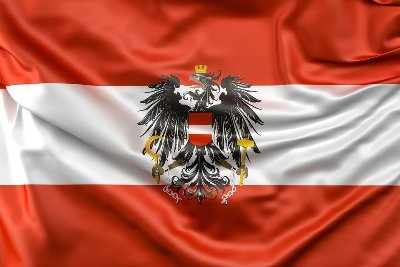 Rendelés - Ausztria