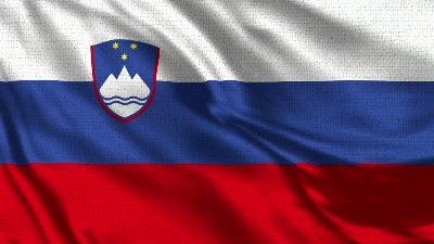 Naročilo- Slovenija