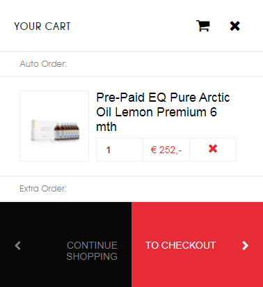 your-cart
